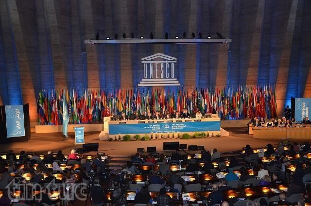 越南当选2015至2019年任期联合国教科文组织执行局委员 - ảnh 1