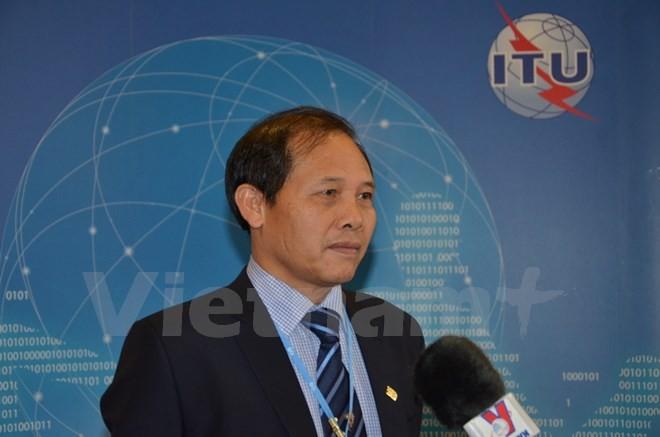 越南出席在日内瓦举行的2015年世界无线电通信大会 - ảnh 1