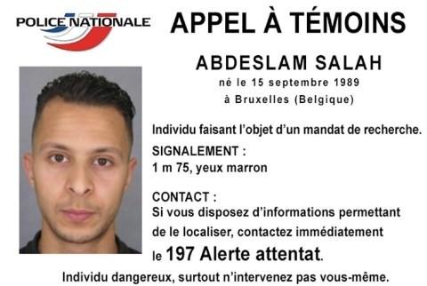 法国逮捕11.13恐怖袭击案件的更多嫌疑人 - ảnh 1