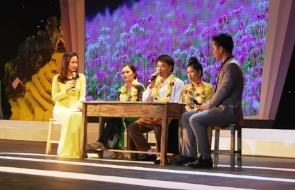 表彰越南优秀教师   - ảnh 1