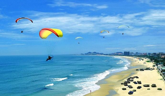 越南中部岘港市加强与英国企业发展旅游、贸易和投资关系  - ảnh 1