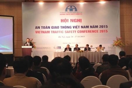 越南有关部门在交通安全秩序保障工作中加强科技应用 - ảnh 1