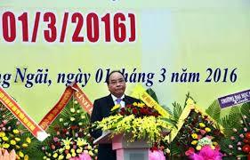 越南前总理范文同诞辰110周年纪念大会在广义省举行 - ảnh 1