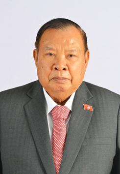 老挝领导人本扬·沃拉吉即将对越南进行正式友好访问 - ảnh 1