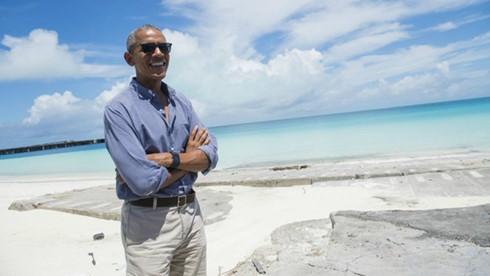 美国呼吁中国避免引发东海紧张局势升级 - ảnh 1