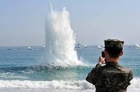 中国呼吁就朝核问题进行对话 - ảnh 1
