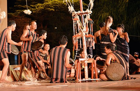 戈豪族的民族音乐 - ảnh 1