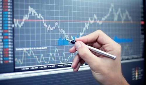 越南证券市场成为国家经济的重要融资渠道 - ảnh 1