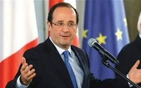 法国总统奥朗德:法军将继续在马里长期部署 - ảnh 1