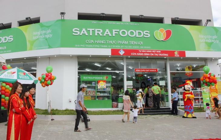 西贡商业总公司推广便利店模式 - ảnh 1