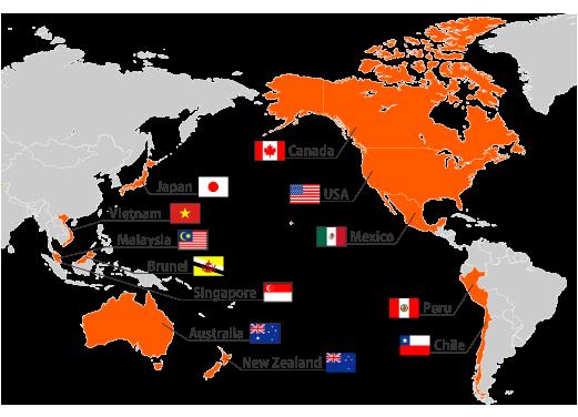 美国退出TPP后马来西亚和新西兰推动RCEP - ảnh 1