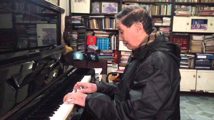 用音乐书写历史的音乐家——范宣 - ảnh 2