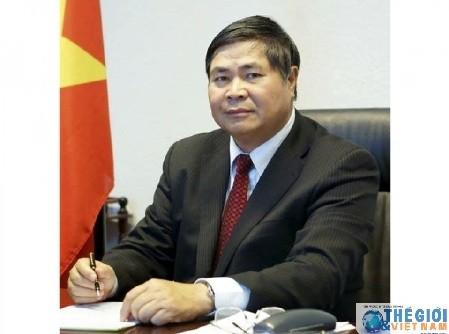 越南与20国集团成员的关系日见成效 - ảnh 1