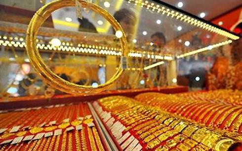 2月14日黄金和股市情况 - ảnh 1