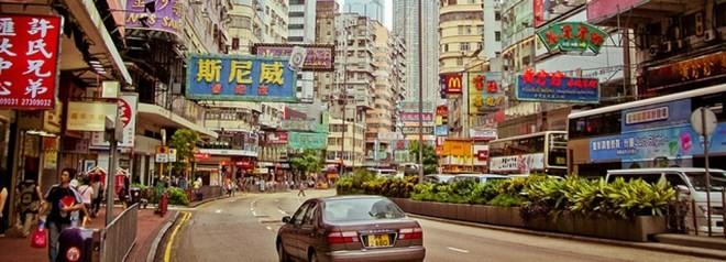 香港连续获评全球最自由经济体  - ảnh 1