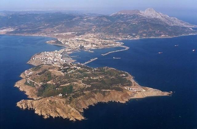 英国脱欧:英国和西班牙安抚英国海外属地直布罗陀 - ảnh 1