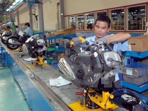 越南准备迎接第四次技术革命 - ảnh 1