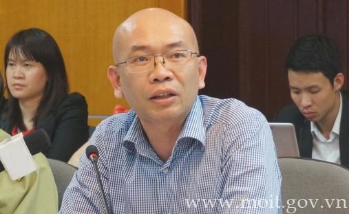 越南面向革新经济增长模式  谋发展 - ảnh 1