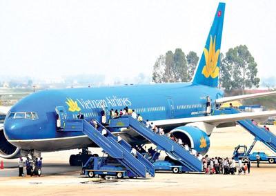 越航计划增加8条国内航线的单程航班次数 - ảnh 1