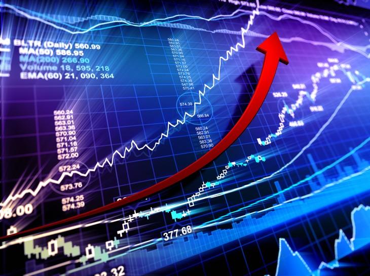 4月18日越南金价和股市情况 - ảnh 1