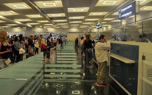 18国公民可免签进入俄罗斯远东地区 - ảnh 1