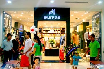 越南第十纺织品服装总公司与日本伙伴合作加工新产品 - ảnh 1