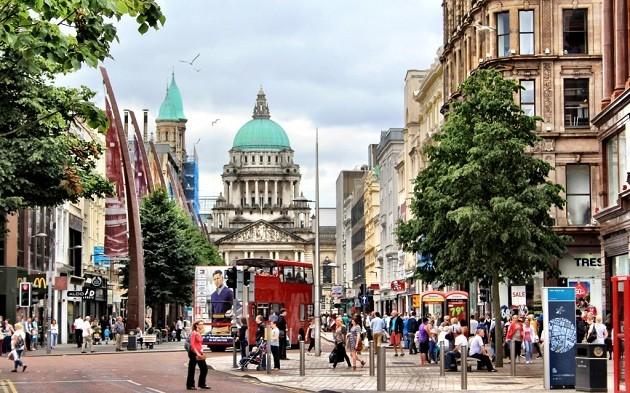 爱尔兰大力开展经济外交应对英脱欧 - ảnh 1