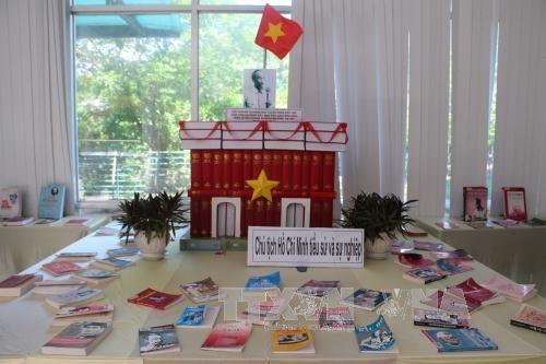 越南国庆72周年庆祝活动在国内外举行 - ảnh 1
