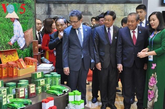 越南加强与中国的友好合作关系 - ảnh 2