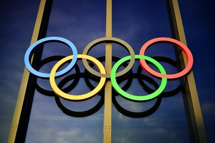 法国巴黎正式承办2024年奥运会   - ảnh 1