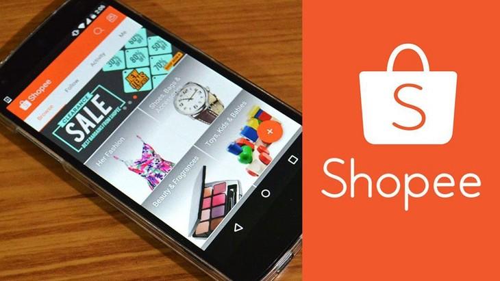 网购平台(Shopee)开通数字消费者高档购物空间 - ảnh 1