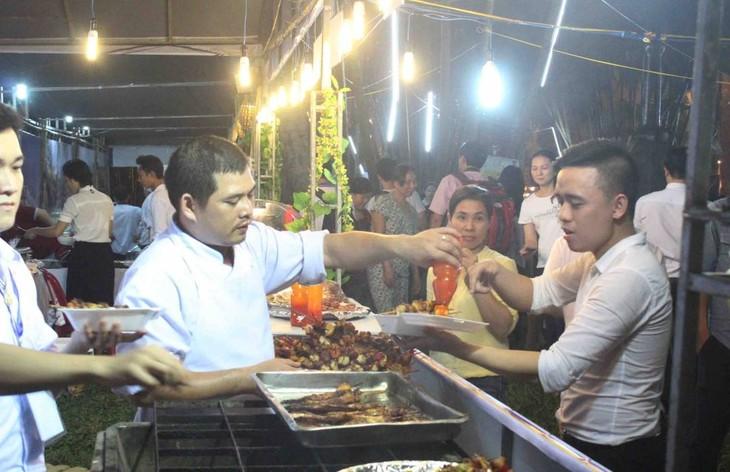 2018年顺化国际美食节在承天顺化省举行 - ảnh 1