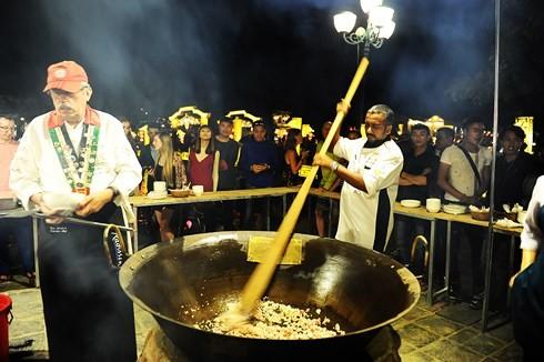 2018年第三次国际美食节在广南省举行 - ảnh 1