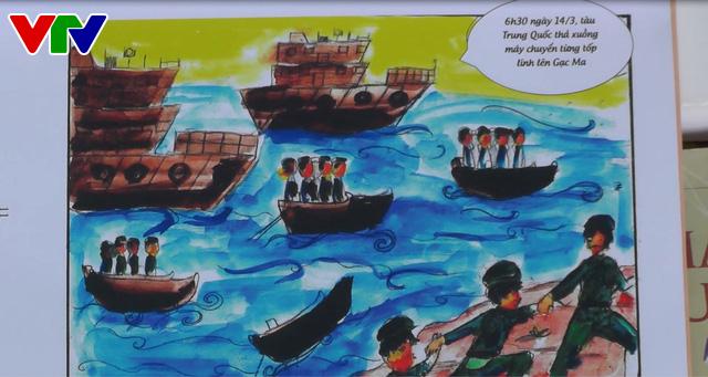 《鬼鹿角礁与英雄们》漫画获奖 - ảnh 1