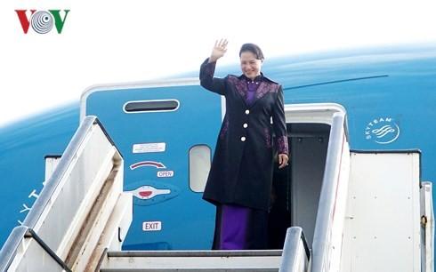 越南-荷兰友好合作关系正在所有领域良好发展 - ảnh 1