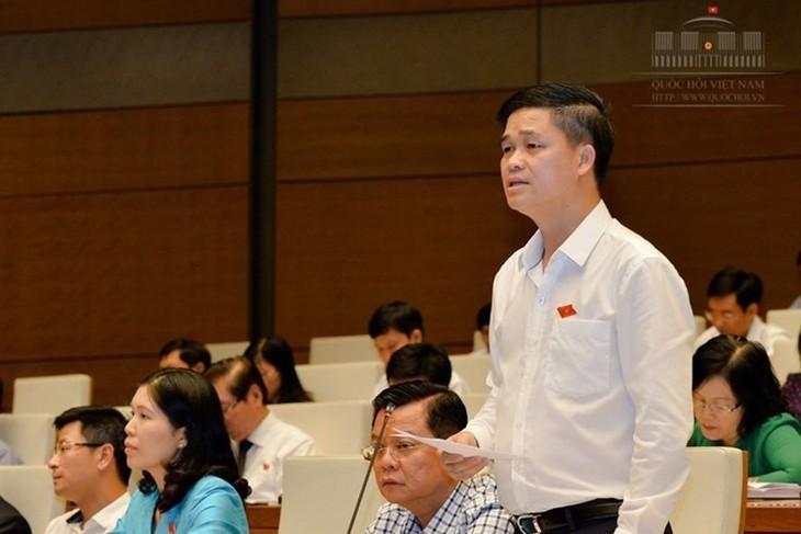 融入国际经济趋势中的越南工会组织 - ảnh 1