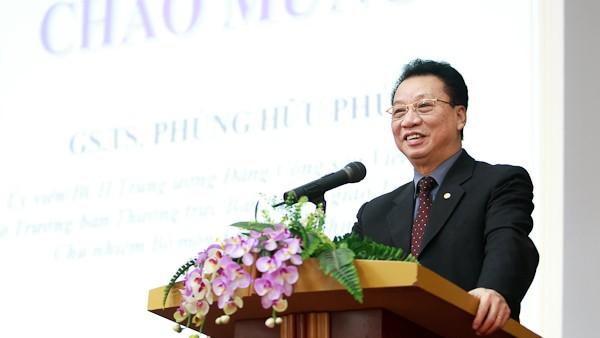 融入国际经济趋势中的越南工会组织 - ảnh 2