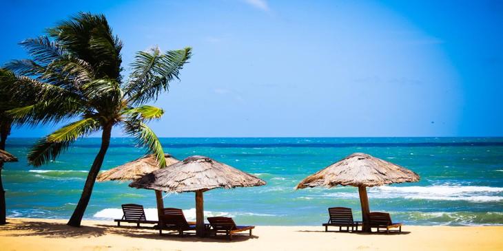 创造与提升海洋岛屿旅游产品的价值 - ảnh 1