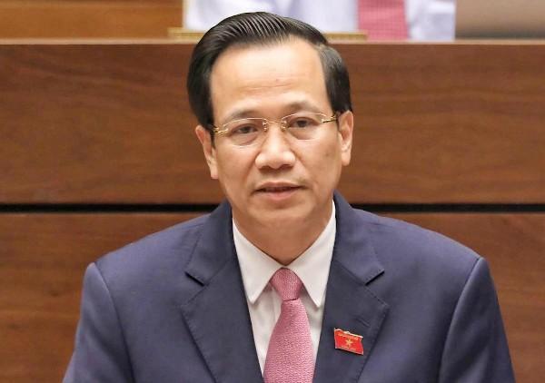 劳动荣军社会部部长陶玉容:2018年是职业教育的突破年 - ảnh 1