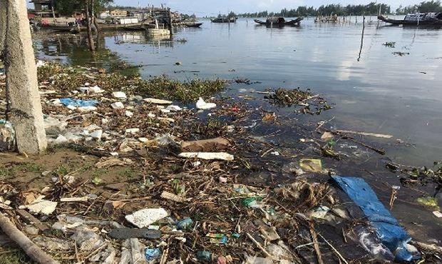 美国协助承天顺化省开展城市垃圾循环利用项目 - ảnh 1
