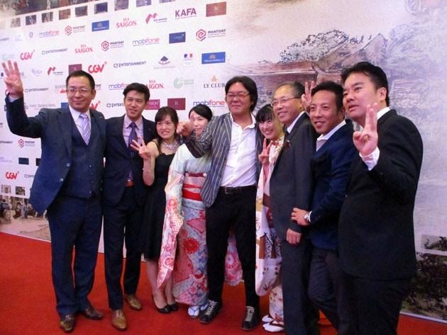 第5届河内国际电影节将于10月举行 - ảnh 1