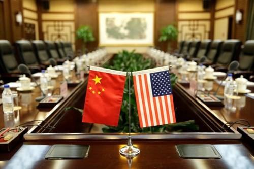 美中贸易紧张威胁美国农业和全球经济增长 - ảnh 1