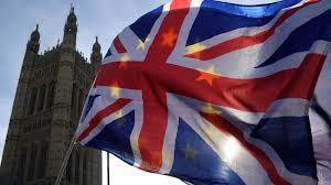 英国新外相就无法达成脱欧协议的后果发出警告 - ảnh 1