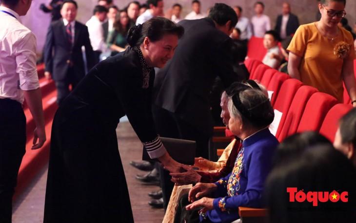 7·27荣军烈士节期间越南举行系列切实的报恩答义活动 - ảnh 1