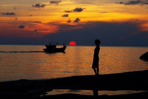 学唱歌曲《船与海》(第二期) - ảnh 1