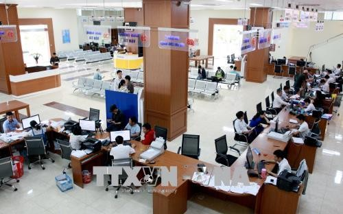 越南电子政务发展指数被列入高指数小组 - ảnh 1