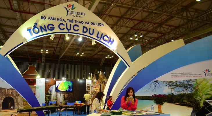 2018年胡志明市国际旅游展即将举行 - ảnh 1