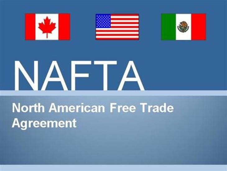 北美自贸协定谈判取得积极进展 - ảnh 1