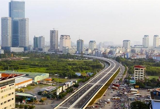 河内在引进外商直接投资方面领先全国   - ảnh 1