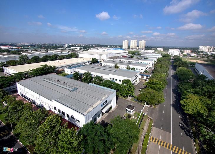 越南面向引进高质量外国直接投资 - ảnh 1
